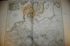Reichardi -  Orbis terrarum antiquus – Nürnberg 1818-31 – 19 große Karten