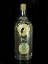 Magnum bouteille vide d'Armagnac Legendaire extra vieux 1900 J Chapoulie Condom