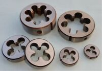 "New 1pc HSS Right Hand Die 1""-18UNS Dies Threading 1-18UNS"