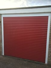 Insulated Electric Roller Door Installed Best Price Quality On eBay Nationwide