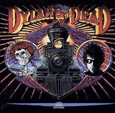 * BOB DYLAN & GRATEFUL DEAD - Dylan & The Dead
