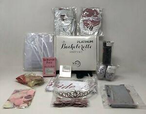 ViViD FunLab Bachelorette Party Bridal Shower Party Decorations Kit