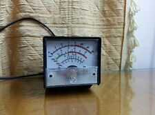 Add-On Swr Tester for Yaesu Ft857/Ft897 standing wave ratio meter White