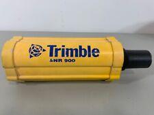 Trimble Snr900 Machine Radio 900 Mhz Pre Owned