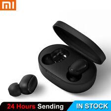 Xiaomi Redmi AirDots TWS Earphones Wireless Bluetooth Headset 3D Stereo w/ Micro