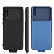 Fr Samsung Galaxy A20 A30 A50 A50s A51 A71 4G 5G Power Bank Battery Case Charger