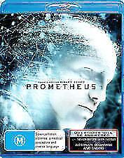 Prometheus (Blu-ray, 2012)*Terrific Condition*Blu Ray Disc only
