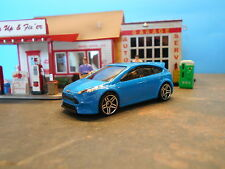 2016 Ford Focus RS - 1/64 Scale Limited Edition Must See Photos