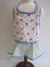 NEW American Girl Apron for Kit from her Produce & Preserves Set-Replacement Par