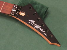 Vintage Fender Heartfield Talon Neck MIJ Floyd Rose - TA-STD