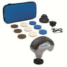 Dremel Versa High-Speed Power Cleaner Kit, Cordless Cleaning Tool/Spin Scrubber