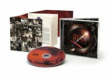 Styx - The Mission (NEW CD)