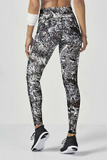 ab57183a4a5bed Fabletics Lissette PowerHold Legging Size 22/24 BNWT RRP £84.95 Gilded  Granite