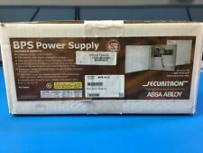 Securitron Assa Abloy Bps Power Supply Bps-24-2