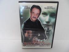La Verdadera Historia De Jonas Arango DVD