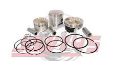 Wiseco Piston Kit Yamaha YT125 80-86 57mm