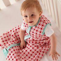 Grobag Baby Sleeping bag Starlight - Travel 0 - 6 6 - 18 18 - 36 months  2.5 tog