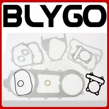 Engine Head Base Gasket Kit GY6 150cc PIT Scooter Moped QUAD DIRT BIKE ATV BUGGY