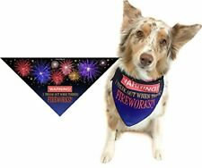 I Freek Out ..... - Dog Bandana - Med to Large Dogs -46010