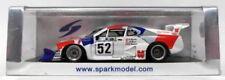 Coches deportivos y turismos de automodelismo y aeromodelismo Spark resina BMW