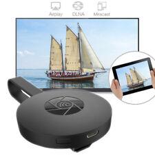 pour miracast chromecast 2 NUMÉRIQUE HDMI média vidéo Stream 2nd Génération 2017