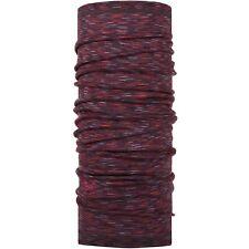 Buff Unisex Shale Merino Wool Protective Outdoor Tubular Bandana - Multi