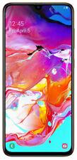 Cellulari e smartphone Samsung Samsung Galaxy A70 con 128 GB di memorizzazione