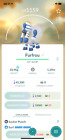 Pokemon TRADE - #676 Furfrou Pharaoh Trim (Egypt) !! Safe, Cheap & Fast !!