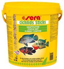 40 grams Sticks bulk for cichlids WAX