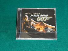 Vari The Best Of Bond ...James Bond
