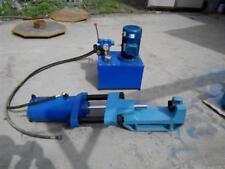 100T Electric Portable Hydraulic Track Pin Press