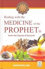 SPECIAL OFFER: Healing with the Medicine of the Prophet Muhammad (SAW) Colour-HB