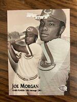 2000 Topps Stars  #105 Joe Morgan Cincinnati Reds NrMt