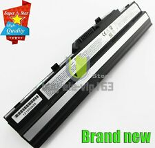 6Cell Laptop Battery for LG X110 X110-G X110-L Wind U100 BTY-S11 BTY-S12 BTY-S13