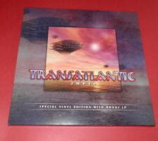Transatlantic -- SMPTe / Special Vinyl -- LP-Box / Rock Prog