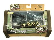 1:72 Diecast Unimax Forces of Valor WWII German Sdkfz 251 Wurfrahmen Halftrack