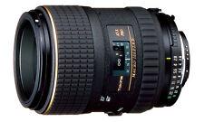 Tokina AF AT X PRO D 100m F/2.8 AF Lens for Nikon