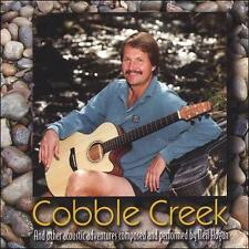 Cobble Creek 2001 by Neil Hogan Ex-library - Disc Only No Case