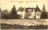 42/CPA - Saint Haon le Vieux - Chateau de la Chambre