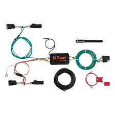 Trailer Connector Kit-Custom Wiring Harness CURT 56273 fits 15-17 Ford Focus
