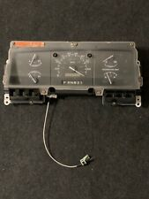 1994-1996 FORD F150 F250 F350  BRONCO SPEEDOMETER CLUSTER