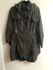 DECA DEVOUS A NOUS HOODED JACKET Size T 1