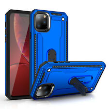For iPhone XS XR 8 Plus 7 6 11 Pro Max Case Shockproof Hybrid Rugged Stand Cover