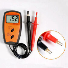 Battery Resistance Voltmeter Internal Impedance Meter LCD Rechargeable SM8124A