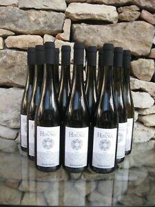 12 Flaschen 2018er Kerner trocken - Weingut Historic - aus unseren Weinbergen