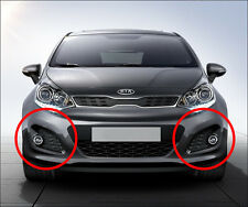Genuine OEM Fog Lamp Light Connector 6EA For 2012~2015+ Kia Rio Hatchback 5Door