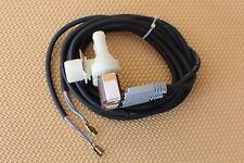 """Magnetventil 2- fach  230V3/4 """" x 14mm Berührungsschutz Wasser Rational #837"""