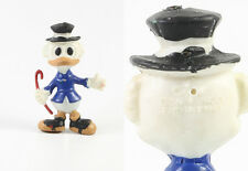 Dagobert Duck === uncle scrooge Walt Disney Biegefigur 1969 Fab - Italy