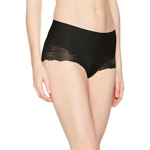 SPANX SP0515 Undie-Tectable Lace Boyshort Panty