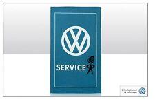 VW Service M. plongeur Torchon-VW produit sous licence